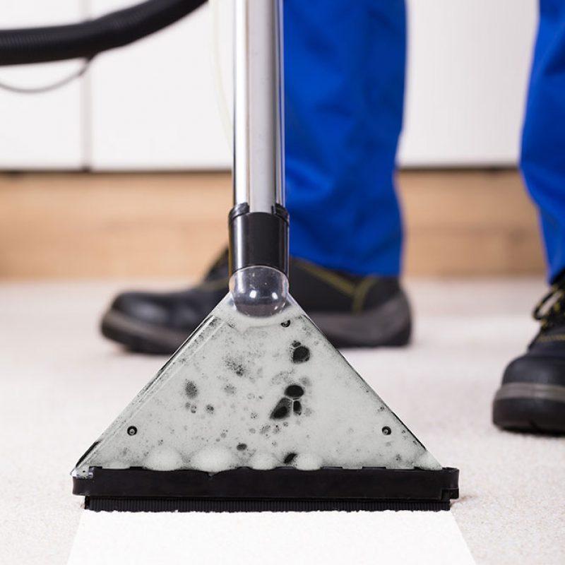 JJ Carpet Cleaning Services